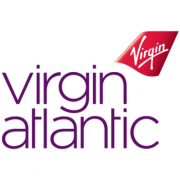 Virgin Atlantic Airwaybill