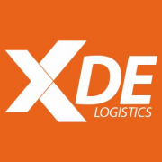 Track the parcel XDE Logistics - Ximex