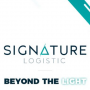 Signature Logistic